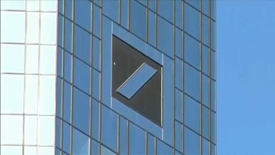 Leépít a Deutsche Bank