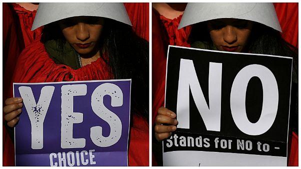همهپرسی حق سقط جنین در ایرلند؛ وضعیت دیگر کشورهای اروپایی چگونه است؟