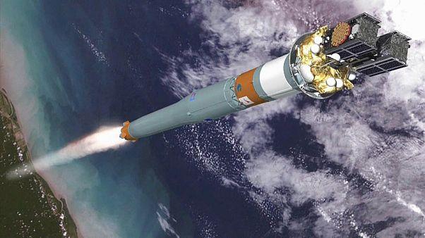 Galileo is the EU's satellite navigation system