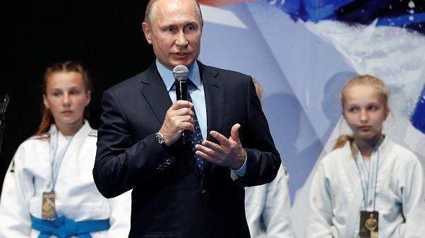Auftritt von Putin-Freundin Alina (35) sorgt für Aufregung