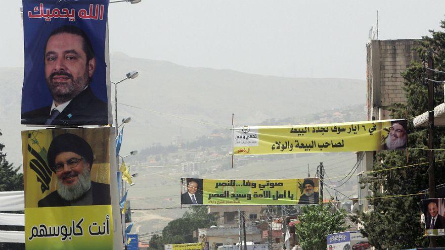 الرئيس اللبناني يكلف رئيس الوزراء سعد الحريري بتشكيل الحكومة الجديدة