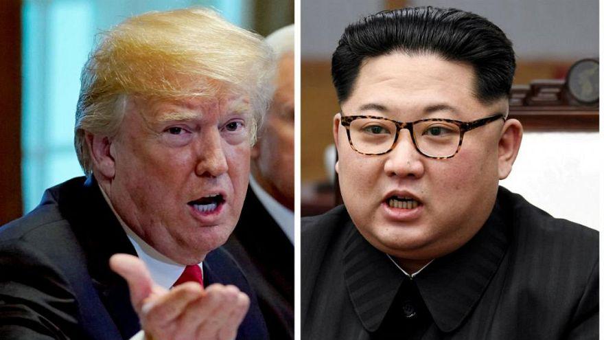 ترامپ دیدار با رهبر کره شمالی را لغو کرد