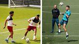 رئال مادرید یا لیورپول؟ چه کسی پیروز فینال لیگ قهرمانان اروپا خواهد شد؟