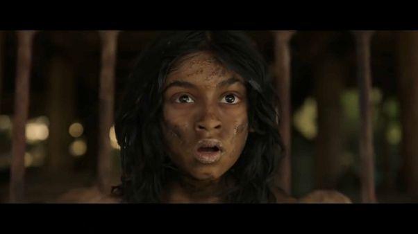 "L'interprete dell'hobbit Gollum dirige ""Mowgli"""