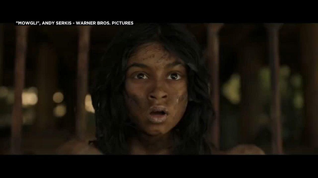 Újabb film készült A dzsungel könyvéből