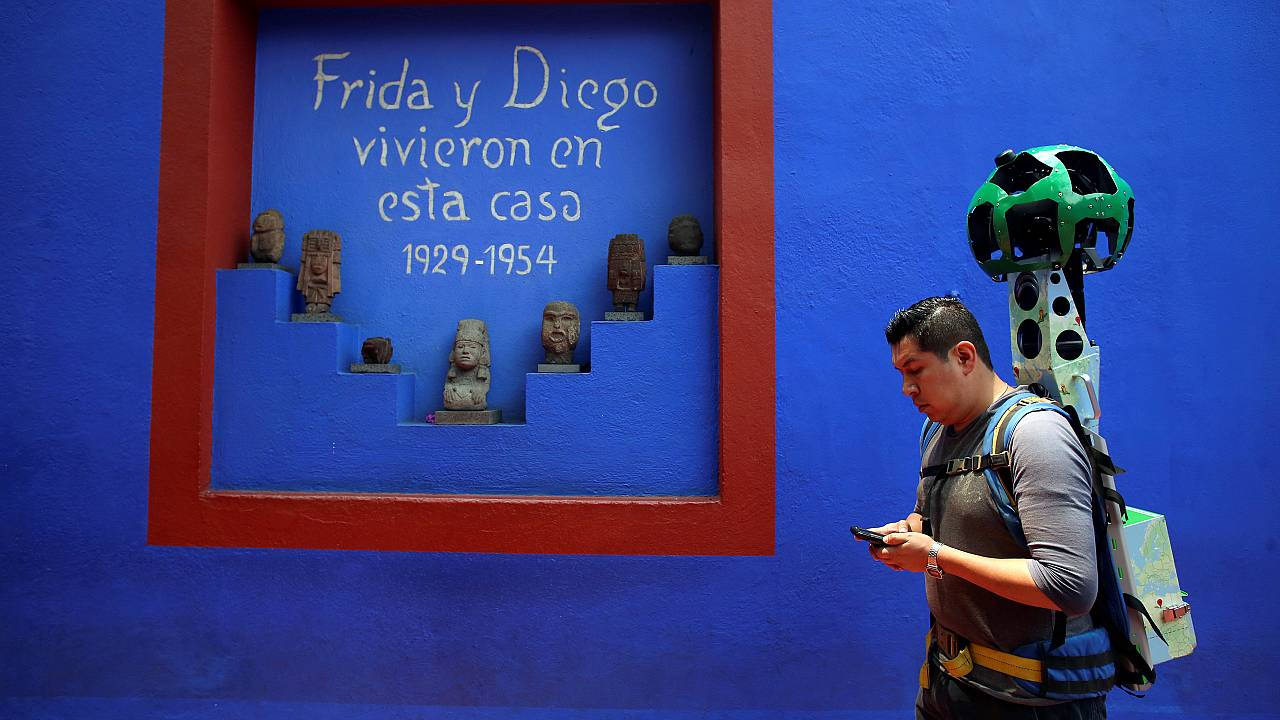 La familia de Frida Kahlo protege el legado de la artista