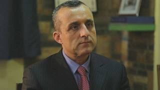 'Our bloodshed worth less than that of the West': ex-Afghan intelligence chief