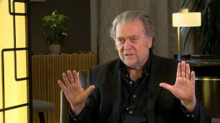 Bannon defends populism and nationalism in Europe