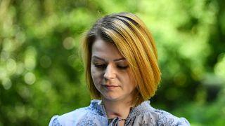 Кремль не верит Юлии Скрипаль