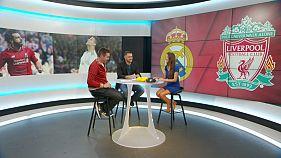 El debate de la Champions: ¿Real Madrid o Liverpool?