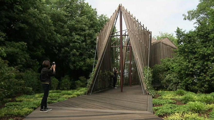 Architettura 'Freespace' alla biennale di Venezia