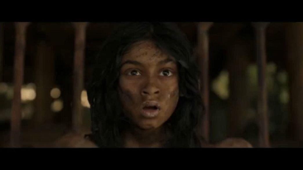 """""""Mowgli"""""""