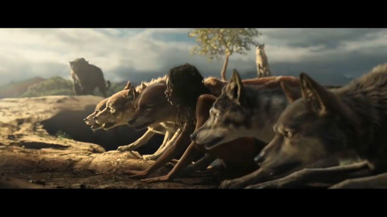 """Mowgli"" verá la luz este 2018"