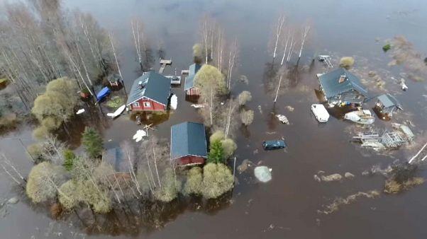 Des citoyens en quête de justice climatique