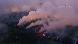 Гавайи: 22 дня на извергающемся вулкане