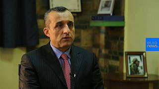 امرالله صالح: پاکستان یک دولت شیطانی است