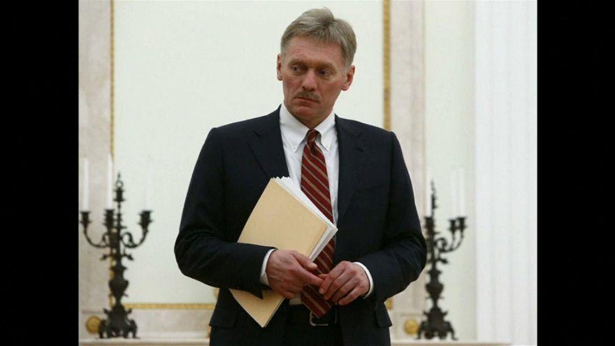 El Kremlin desconfía de la primera aparición de Yulia Skripal