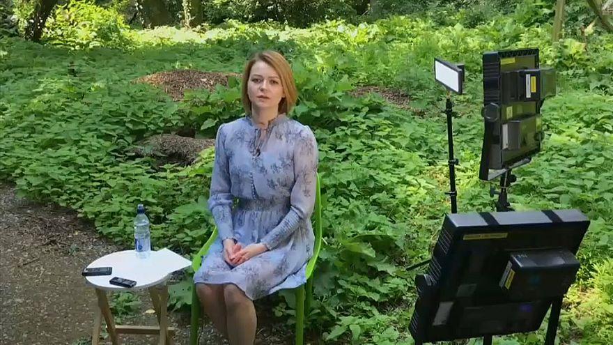 Le Kremlin ne croit pas Ioulia Skripal