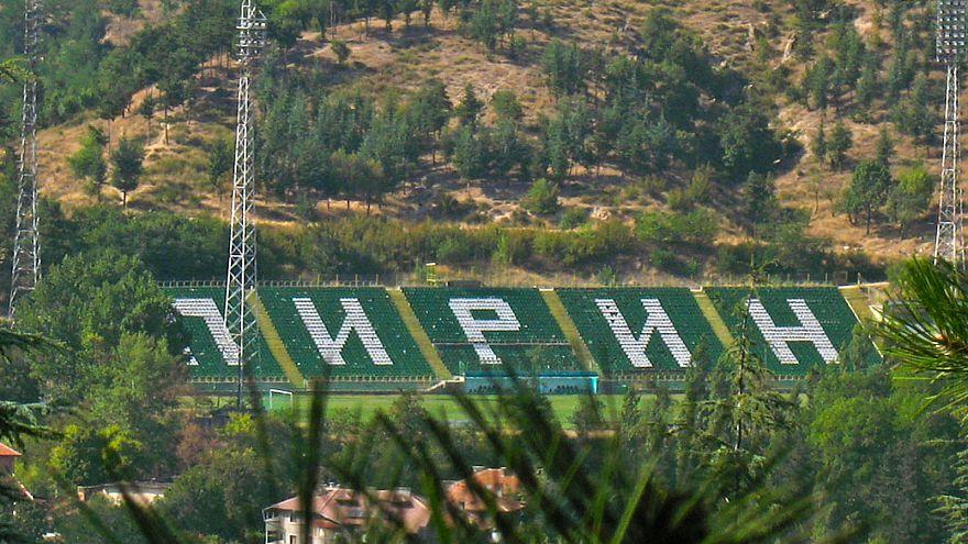 Fed-up fans demand their Bulgarian team move to FYR Macedonia