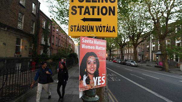 Irlande : oui ou non au droit à l'avortement