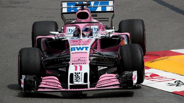 Exclusive: Force India Formula 1 team expected to change owners