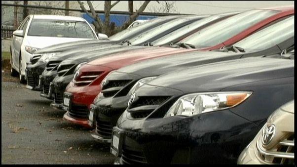 Trump droht mit Zöllen auf Autoimporte