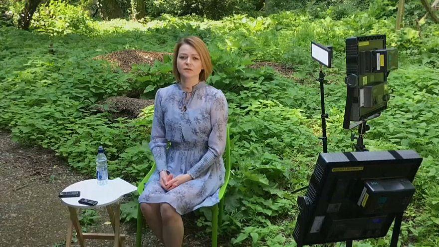 Kremlin Yulia Skripal'in açıklamalarını inandırıcı bulmadı