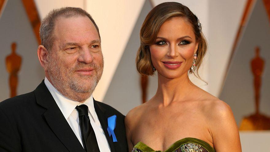 Ünlü yapımcı Weinstein hakkında gözaltı kararı