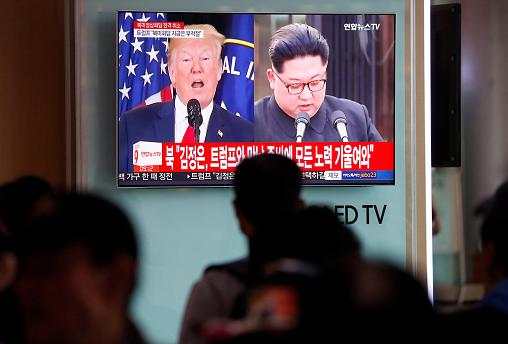 کره شمالی برای دیدار با ترامپ «در هر زمان و به هر شکل» ابراز تمایل کرد