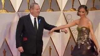 Berichte: Ex-Hollywood-Mogul Weinstein vor Verhaftung