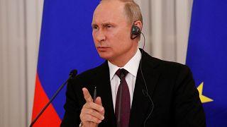 Απορρίπτει ο Πούτιν το πόρισμα για την πτήση MH17