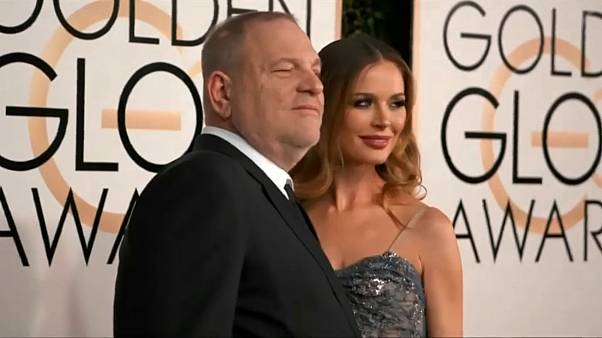 Disgraced movie mogul Weinstein to be arrested