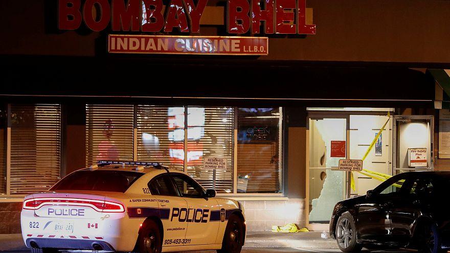 Canada: bomba in un ristorante dell'Ontario, almeno 15 i feriti