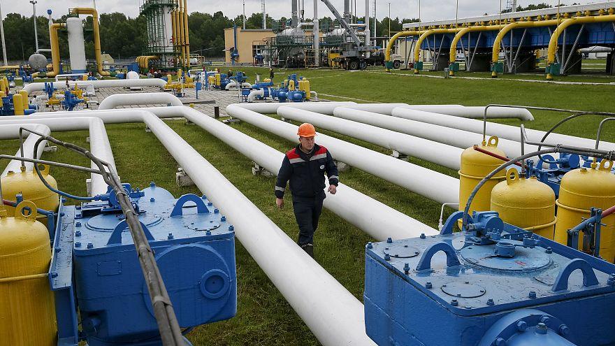 Ικανοποίηση στη Μόσχα για τη μη επιβολή προστίμου στη Gazprom