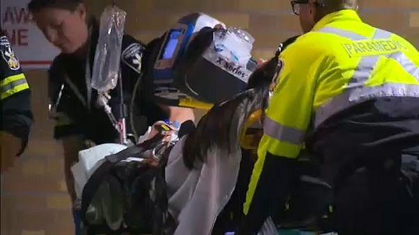 Έκρηξη βόμβας σε εστιατόριο του Καναδά-15 τραυματίες