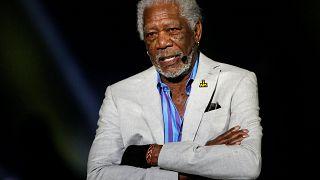 Usa, Morgan Freeman accusato di molestie sessuali