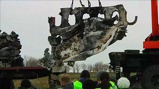 Putin zu MH17-Abschuss: Wir wollen auch ermitteln