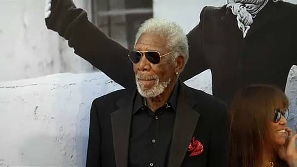 Már Morgan Freemant is zaklatással vádolják