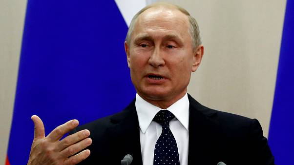 Putin: MH17 komisyonuna katılmadık, kararı kabul etmiyoruz