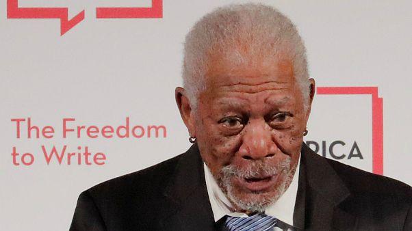 Morgan Freeman acusasdo de mau comportamento por oito mulheres