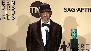 Hollywood yıldızı cinsel taciz suçlamaları üzerine özür diledi