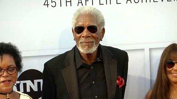 Morgan Freeman se disculpa tras las acusaciones de comportamiento indebido