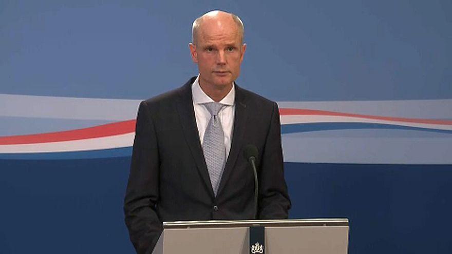 Oroszország felelős a maláj gép tragédiájáért Hollandia és Ausztrália szerint
