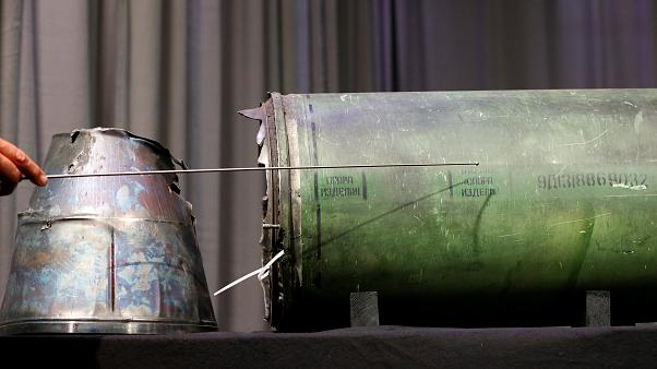 Ολλανδία και Αυστραλία θεωρούν τη Ρωσία υπεύθυνη για την κατάρριψη της πτήσης ΜΗ17