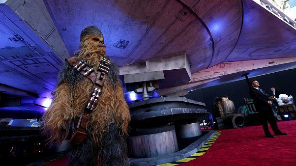 Το...σπίτι του Star Wars