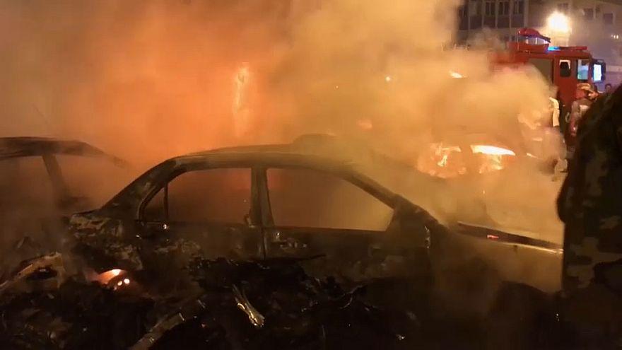 Libia: autobomba esplode a Bengasi, ci sono morti e feriti