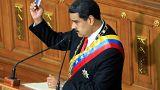 Venezuela, arrestato gruppo di militari