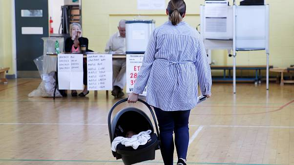 Ирландия: референдум об абортах