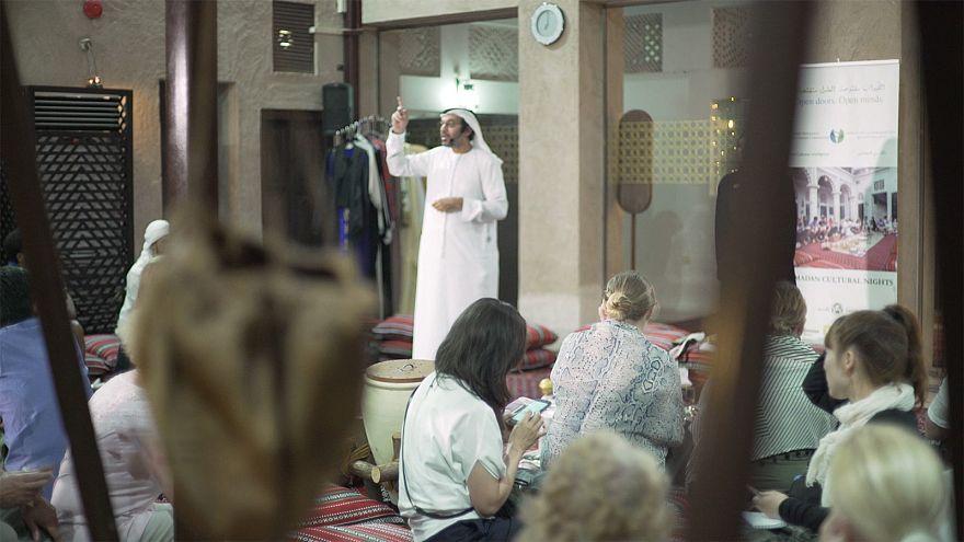 Inspire Middle East : Expatriés et touristes prennent part à la tradition du ramadan