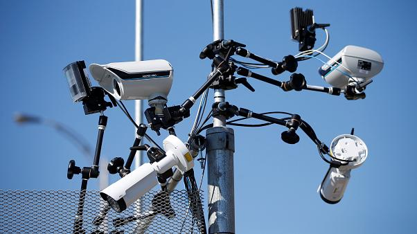 Технология визуализации помогает в аресте преступников